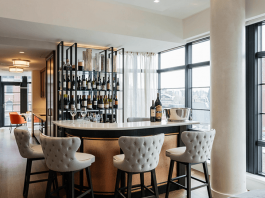 Home Bar Ideas for a Classy Entertainment Space