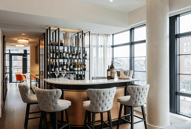 Home Bar Ideas For A Perfect Entertainment Space Kenya Homes