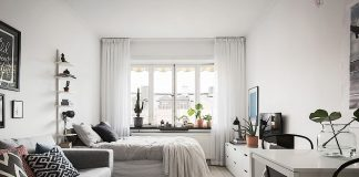 Pros and Cons of A Studio Apartment
