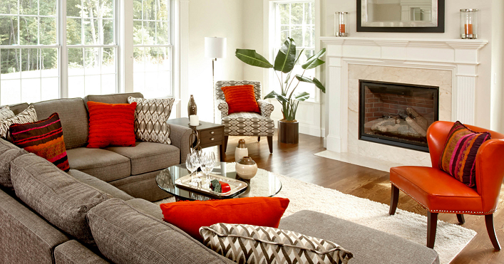 Home Staging vs Interior Design: What's the Difference?