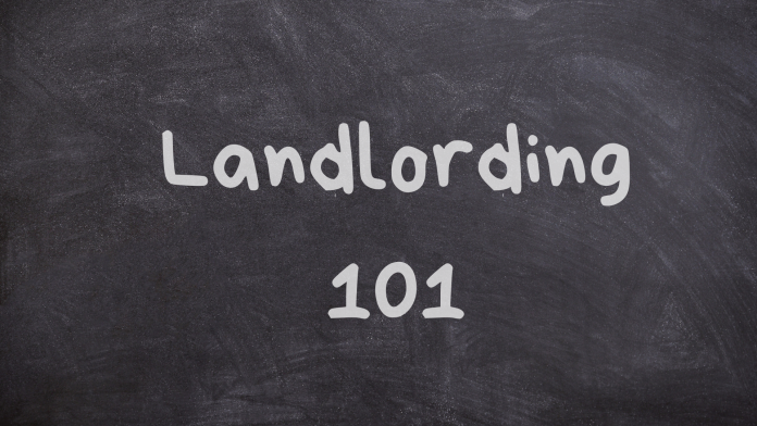 Tips for a Landlord
