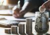 millenials saving down payment