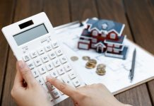 calculating your mortgage