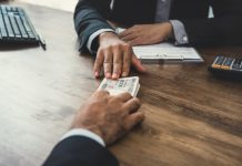 how to choose a lender