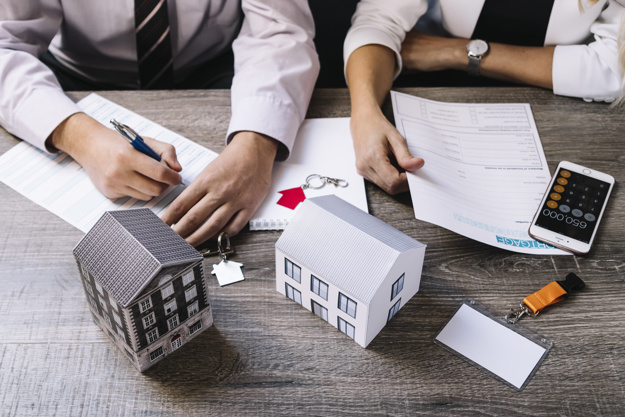 consideration s before taking a mortgage