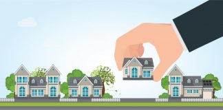 How to move a stagnant house