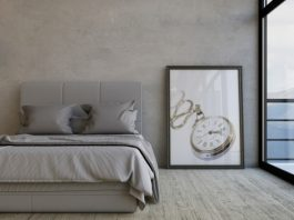 Bedroom Trends we'll See Next Year