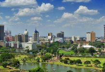 Exploring Nairobi residential real estate