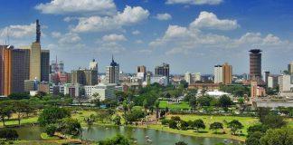 Exploring Nairobi residential real estate