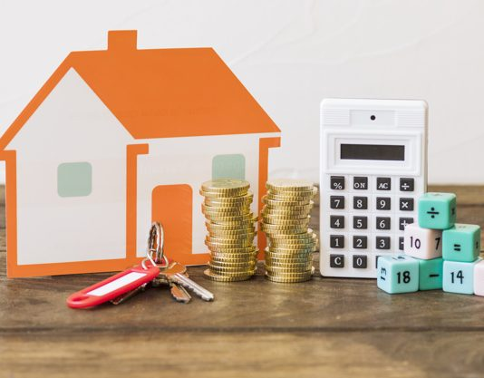 What is residential rental income?