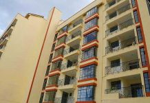 neighbourhood focus: kilimani residential market/Kilimani apartments for sale